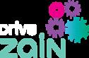 Zain Kuwait's Company logo