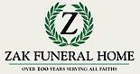 ZAK Funeral Home's Company logo