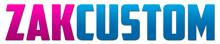 Zakcustom's Company logo