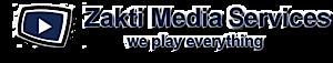 Zakti Media Services's Company logo