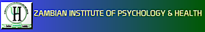 Zambian Institute For Psychology And Health's Company logo