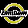 Zamboni Sports Bar & Grill's Company logo