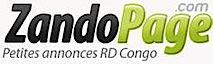 Zandopage's Company logo
