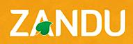 Zandu's Company logo