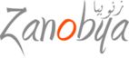 Zanobya Magazine's Company logo