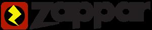 Zappar's Company logo