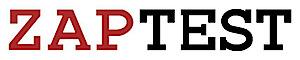 Zaptest's Company logo