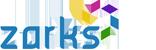 Zarks Media's Company logo