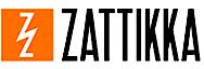 Zattikka's Company logo