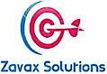 Zavax's Company logo