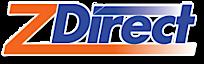 ZDirect's Company logo