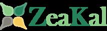 Zeakal's Company logo