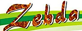 Zebda's Company logo