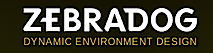 Zebradog's Company logo
