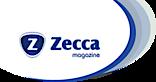 Zecca Magazine's Company logo