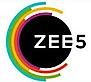 ZEE5's Company logo