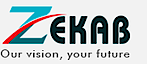 Zekab International's Company logo