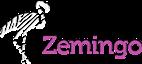 Zemingo's Company logo