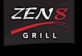 Zen 8 Grill's Company logo
