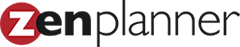 Zen Planner's Company logo