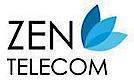 Zen Telecom's Company logo