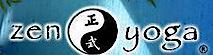 Zenyoga's Company logo