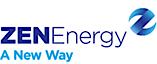 ZEN ENERGY's Company logo