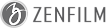 Zenfilm's Company logo