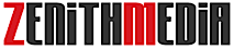 Zenith Media Canada's Company logo