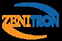 Zenitron's Company logo