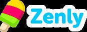 Zenly's Company logo