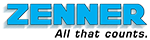 Zenner USA's Company logo