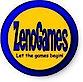 Zenogames's Company logo