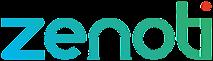 Zenoti's Company logo