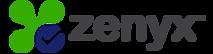 Zenyx's Company logo
