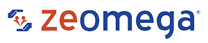 ZeOmega's Company logo