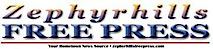Zephyrhills Free Press's Company logo