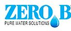Zero B Water's Company logo