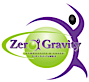 Zero Gravity Gymnastics And Cheer's Company logo