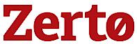 Zerto's Company logo