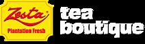 Zesta Teas's Company logo