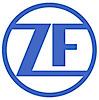 ZF's Company logo