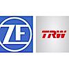 ZF TRW's Company logo