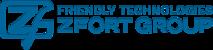 Zfort's Company logo