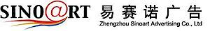 Sinopop's Company logo
