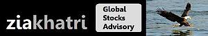 Zia Khatri - Global Stocks Advisory's Company logo