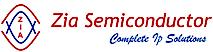 Zia Semiconductor's Company logo