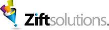 Zift's Company logo