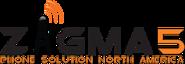 Zigma5's Company logo