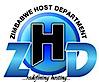 Zim Host Department's Company logo